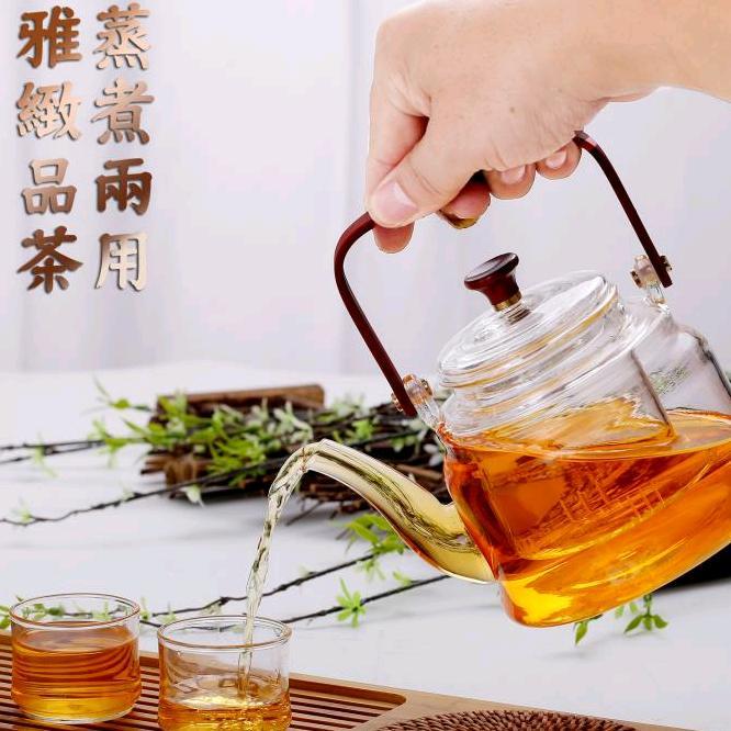 河间市汇森茶具有限公司